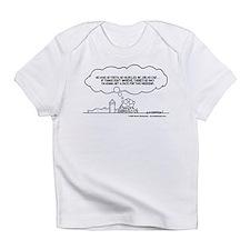 Baby's Blues (Creeper) Infant T-Shirt