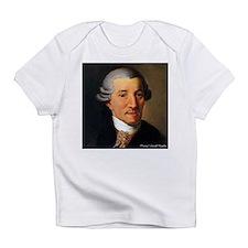 "Faces ""Haydn"" Infant T-Shirt"