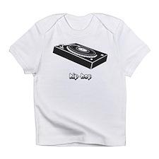 Turntable Onesie Infant T-Shirt