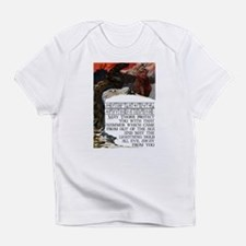 Thórr Protection Creeper Infant T-Shirt