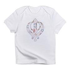 Adi Shakti Khanda Creeper Infant T-Shirt