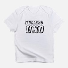 Numero Uno Infant T-Shirt