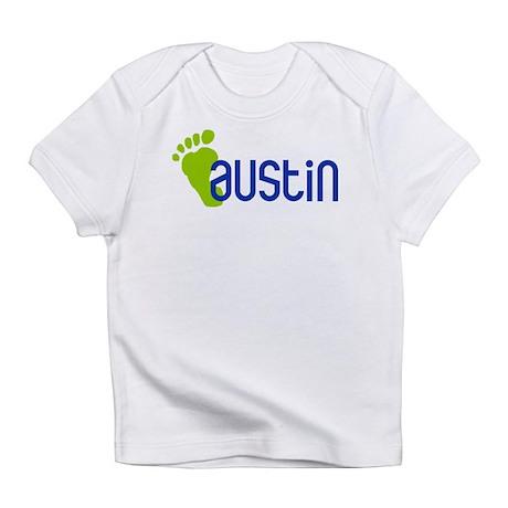 Creeper: Austin Infant T-Shirt