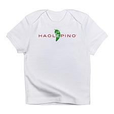 Haolepino Onesie Infant T-Shirt