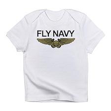 NFO Creeper Infant T-Shirt