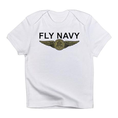 Aircrew Creeper Infant T-Shirt