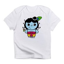 Lil' Krishna Creeper Infant T-Shirt