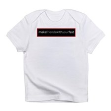 MkV GTI Creeper Infant T-Shirt