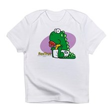 Baby Quincy Creeper Infant T-Shirt