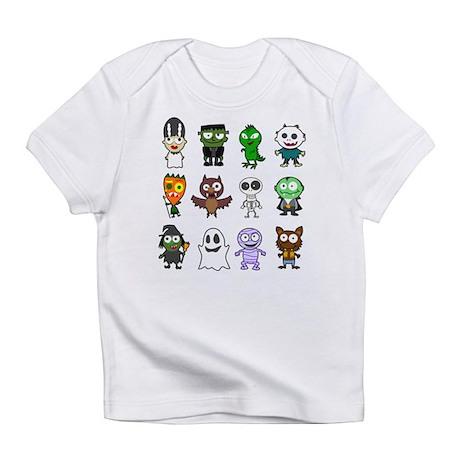Halloweenies! Infant T-Shirt