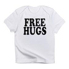 Unique Free hugs Infant T-Shirt