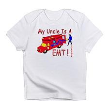 My Uncle is a EMT - Infant T-Shirt
