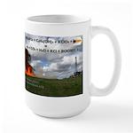 Boomershoot 2011 Large Mug