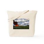 Boomershoot 2011 Tote Bag