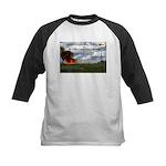 Boomershoot 2011 Kids Baseball Jersey