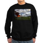 Boomershoot 2011 Sweatshirt (dark)