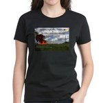 Boomershoot 2011 Women's Dark T-Shirt