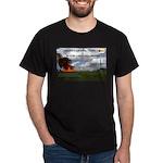 Boomershoot 2011 Dark T-Shirt