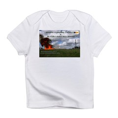 Boomershoot 2011 Infant T-Shirt
