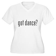 got dance? by DanceShirts.com T-Shirt