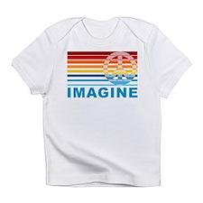 Imagine Peace Infant T-Shirt
