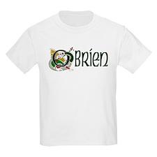 O'Brien Celtic Dragon T-Shirt