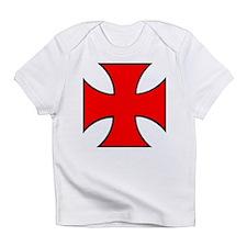 Baby Templar Creeper Infant T-Shirt