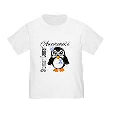 Penguin Cancer Awareness T