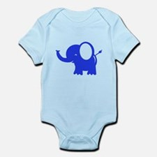 Elephant Body Suit