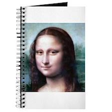 Unique Lisa Journal
