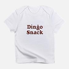 Dingo Snack Infant T-Shirt