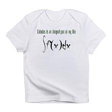 Integral Creeper Infant T-Shirt
