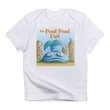 The Pout-Pout Fish Infant T-Shirt