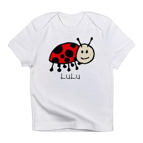 LuLu Creeper Infant T-Shirt
