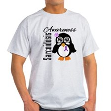 Penguin Sarcoidosis T-Shirt