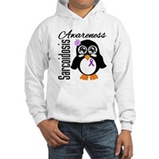 Penguin Sarcoidosis Hoodie