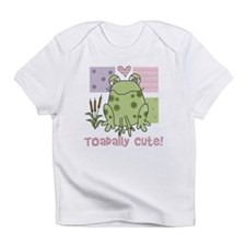 Toadally Cute Infant T-Shirt