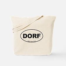 DORF (Parent) Tote Bag