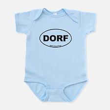 DORF (Parent) Infant Bodysuit