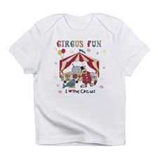 Circus Fun Infant T-Shirt