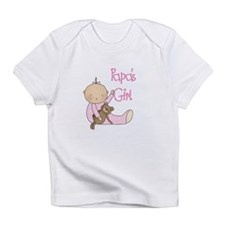 Papa's Girl Infant T-Shirt
