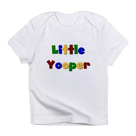 Little Yooper Infant T-Shirt