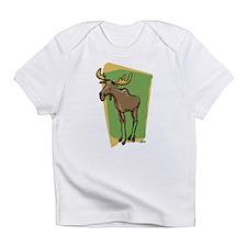 Melvin the Moose - Creeper Infant T-Shirt