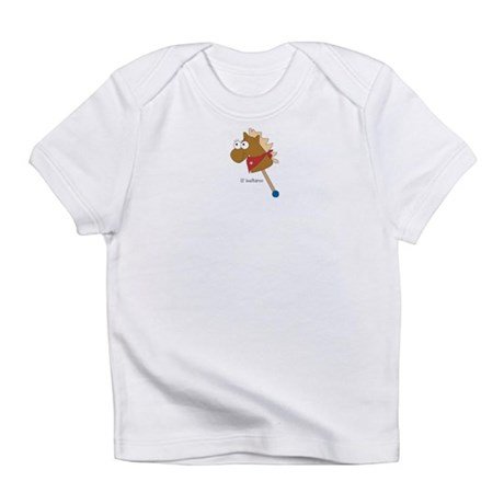 Lil Buckaroo Onesie Infant T-Shirt
