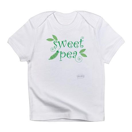 Sweet Pea Creeper Infant T-Shirt