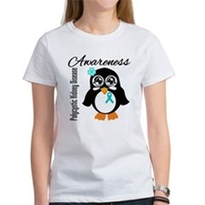 Penguin PKD Awareness Tee