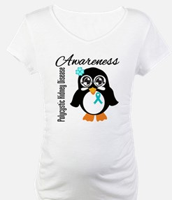 Penguin PKD Awareness Shirt