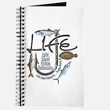 L.I.F.E. #3 Journal