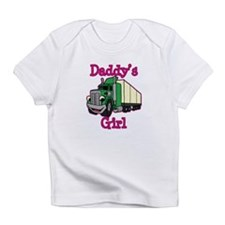 Daddy's Girl Infant T-Shirt