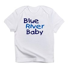 BRB Creeper Infant T-Shirt